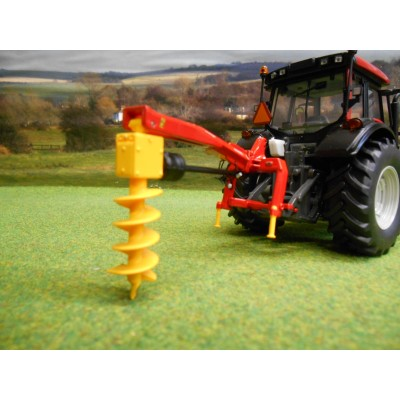 UNIVERSAL HOBBIES 1:32 RABAUD SENIOR HOLE DIGGER