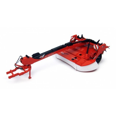 UNIVERSAL HOBBIES 1:32 KUHN FC3160 TCD MOWER