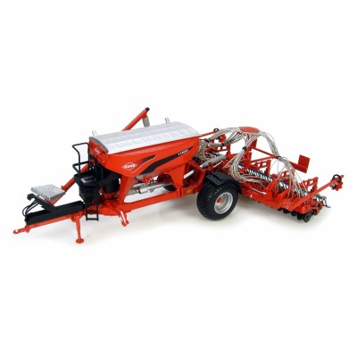 UNIVERSAL HOBBIES 1:32 KUHN FC303GC MOWER