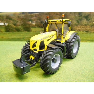 UNIVERSAL HOBBIES 1:32 MCCORMICK X8.680 VT-DRIVE YELLOW LTD EDITION