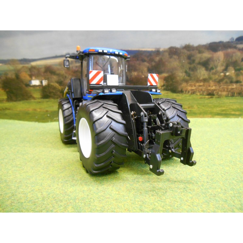 Articulated Tractor Toys And Joys : Britains new holland t articulated tractor