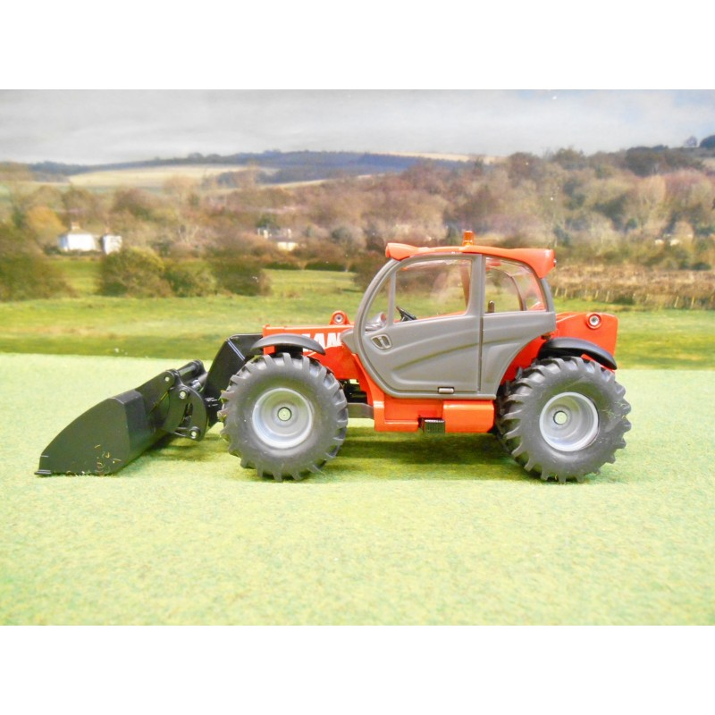 6613ce369a SIKU 1 32 MANITOU MLT840 TELEHANDLER - One32 Farm toys and models