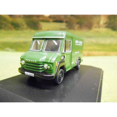 OXFORD 1/76 BEDFORD OW LUTON UNITED EXPRESS