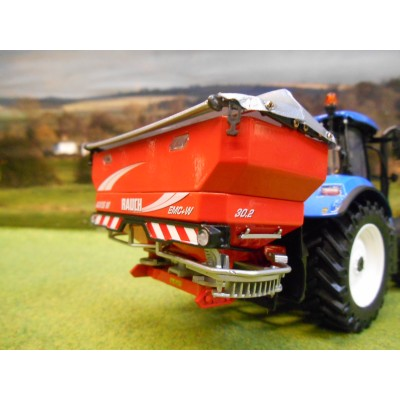 UNIVERSAL HOBBIES 1:32 RAUCH AXIS 30.2 M EMC W FERTILIZER SPREADER