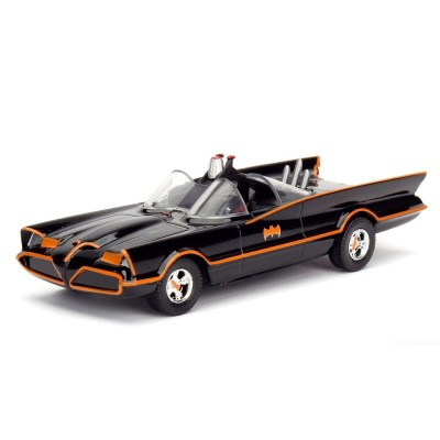 JADA METALS 1:32 1960s TV BATMAN BATMOBILE