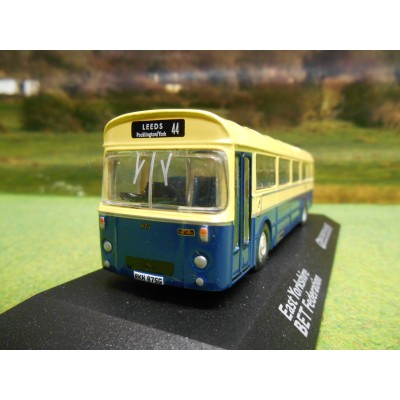 ATLAS CORGI 1/76 BET FEDERATION BUS EAST YORKSHIRE