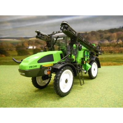UNIVERSAL HOBBIES 1/32 TECNOMA LASER PR340 SELF PROPELLED CROP SPRAYER