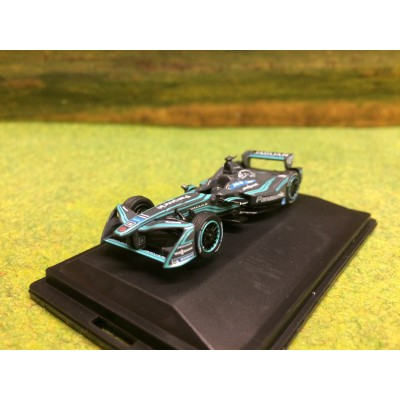 OXFORD 1:76 JAGUAR C-X75 PROTOTYPE SILVER