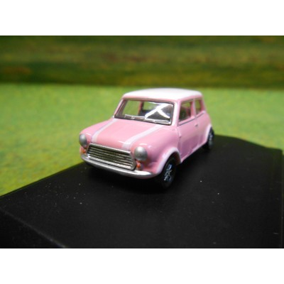 OXFORD 1:76 1968 MINI COOPER S MK2 MONTE CARLO RALLY