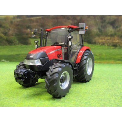UNIVERSAL HOBBIES 1:32 CASE IH FARMALL 75C 4WD TRACTOR