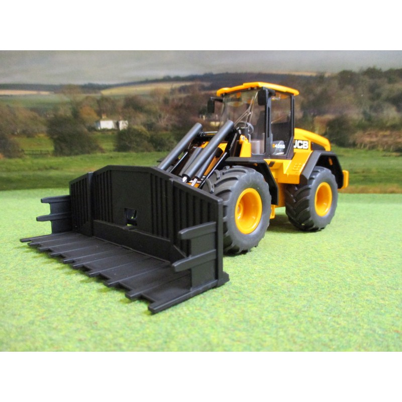 SIKU 1:32 JCB 435S AGRI WHEEL LOADER