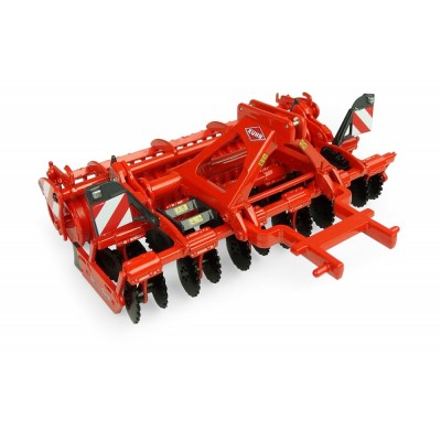 UNIVERSAL HOBBIES 1:32 KUHN CD3020 INTEGRATED DISC CULTIVATOR