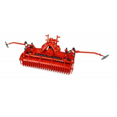 UNIVERSAL HOBBIES 1:32 KUHN HR3040 POWER HARROW