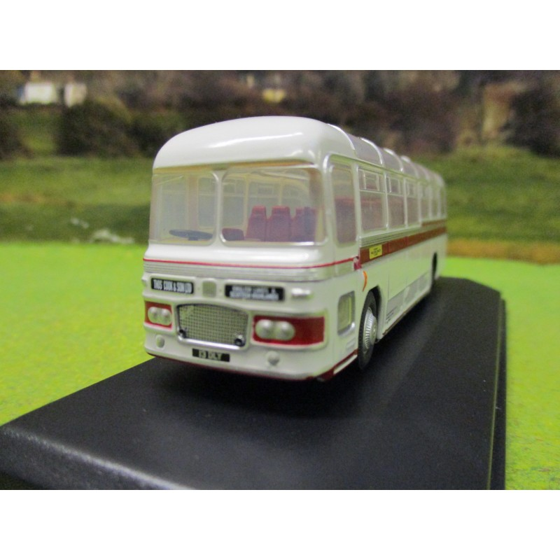 OXFORD 1:76 BRISTOL MW6G COACH TILLING TRANSPORT