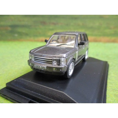 OXFORD 1:76 RANGE ROVER GENERATION 3 BONATTI GREY