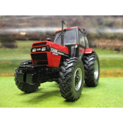 UNIVERSAL HOBBIES 1:32 CASE IH RED 1494 4WD TRACTOR (1984)
