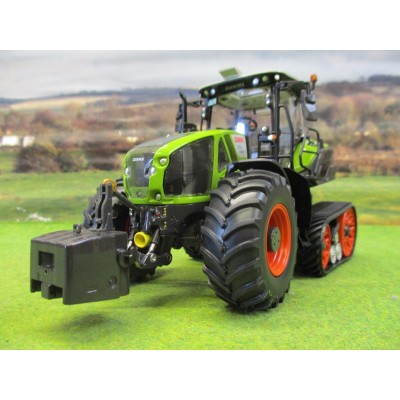 WIKING 1:32 CLAAS AXION 930 HALF TRACK TRACTOR