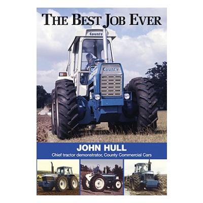 Massey Ferguson 35 Tractor Workshop Service Manual, The (Hardback) - Chris Jaworski
