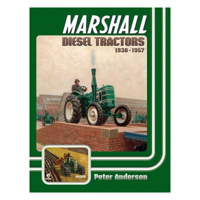 Seventy Years of Farm Machinery Part One: Seed Time (Hardback) - Brian Bell