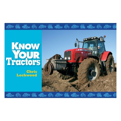 Know your Combines (Paperback) - Chris Lockwood