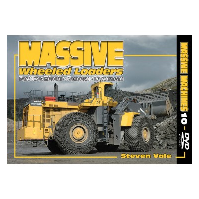 Transporting Exceptional Loads (DVD) - Truckstar