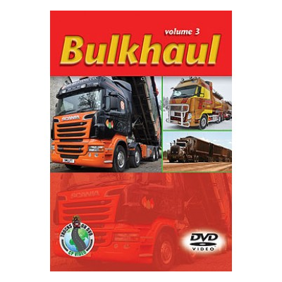 Bulkhaul 3 (DVD) - CP Productions