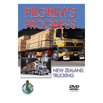 Heavy Lifting and Hauling (DVD) - Truckstar