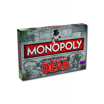 MONOPOLY - STAR WARS (RE-RELEASE)