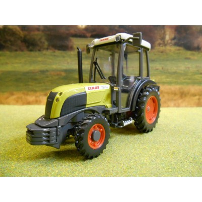 UNIVERSAL HOBBIES 1:32 LIMITED EDITION BLACK DEUTZ AGROTRON TTV430 TRACTOR