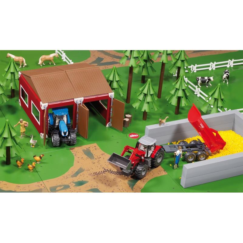 Siku world farm starter set one32 farm toys and models