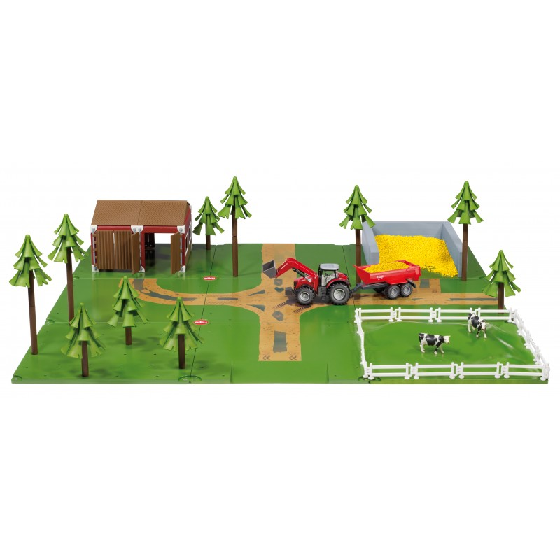 SIKU WORLD FARM STARTER SET