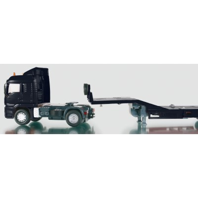 SIKU CONTROL 1:32 MAN+ LOW LOADER