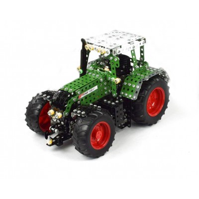 1:16 SCALE FENDT VARIO 939 TRONICO METAL CONSTRUCTION KIT TRACTOR