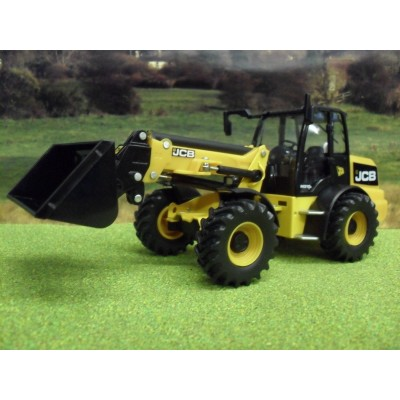 BRITAINS 1:32 JCB TM310S LOADER