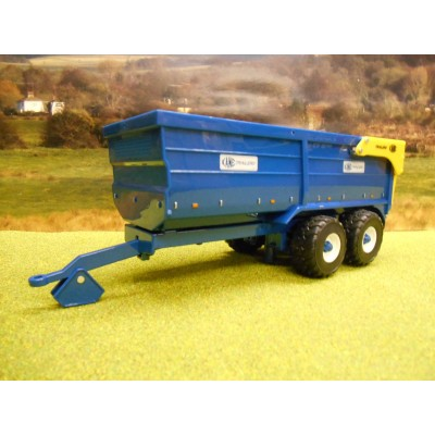 BRITAINS 1:32 KANE 16 TONNE GRAIN TRAILER