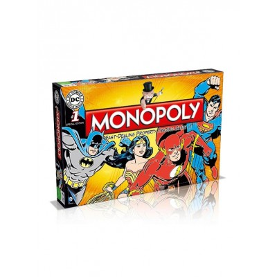 MONOPOLY - DOCTOR WHO REGENERATION 2014 EDITION MONOPOLY BOARD GAME