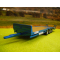BRITAINS 1:32 JOHN DEERE R962i TRAILER SPRAYER