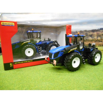 BRITAINS 1:32 CLASSIC FORD TW35 4WD TRACTOR