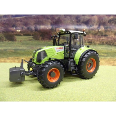WIKING 1:32 CLAAS AXION 850 TRACTOR