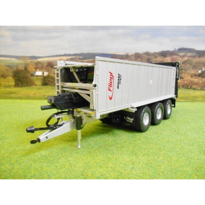 WIKING 1:32 MODEL FLIEGL GIGANT ASW391 BULK TRAILER