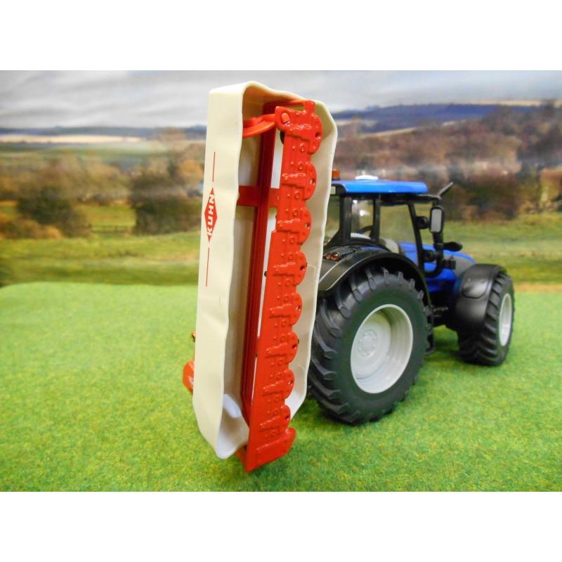 Tractor Rear Disc : Siku kuhn rear disc mower one farm toys and models