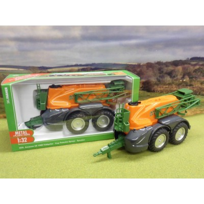 SIKU 1:32 AMAZONE UX11200 TRAILED SPRAYER
