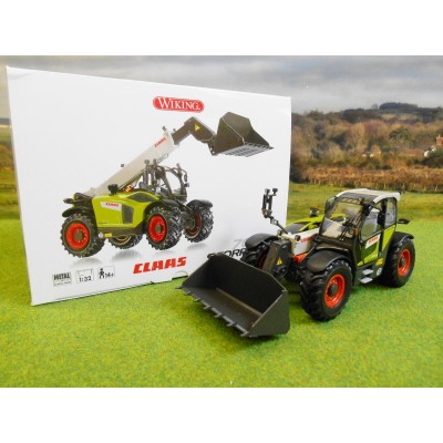 WIKING 1:32 CLAAS SCORPION 7044 TELEHANDLER