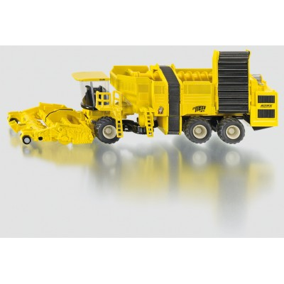 SIKU FARM 1:87 SUGARBEET HARVESTER