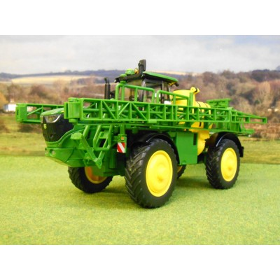 SIKU 1:32 JOHN DEERE R4040 SELF PROPELLED CROP SPRAYER