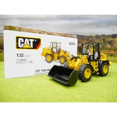 CATERPILLAR 1/32 910K WHEEL LOADER