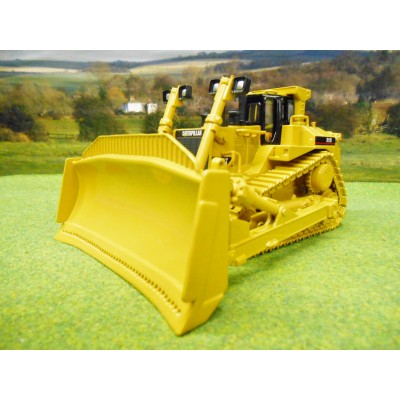 CATERPILLAR 1/50 D11R BULLDOZER ON METAL TRACKS