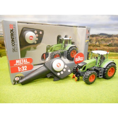 SIKU CONTROL 1:32 FENDT 939 WITH REMOTE CONTROL