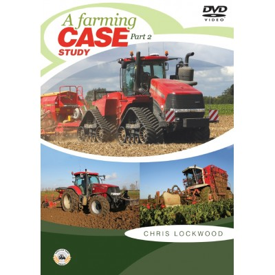 A FARMING CASE STUDY DVD CHRIS LOCKWOOD PART 2