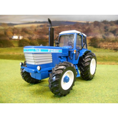 BRITAINS 1:32 CLASSIC FORD TW25 4WD TRACTOR